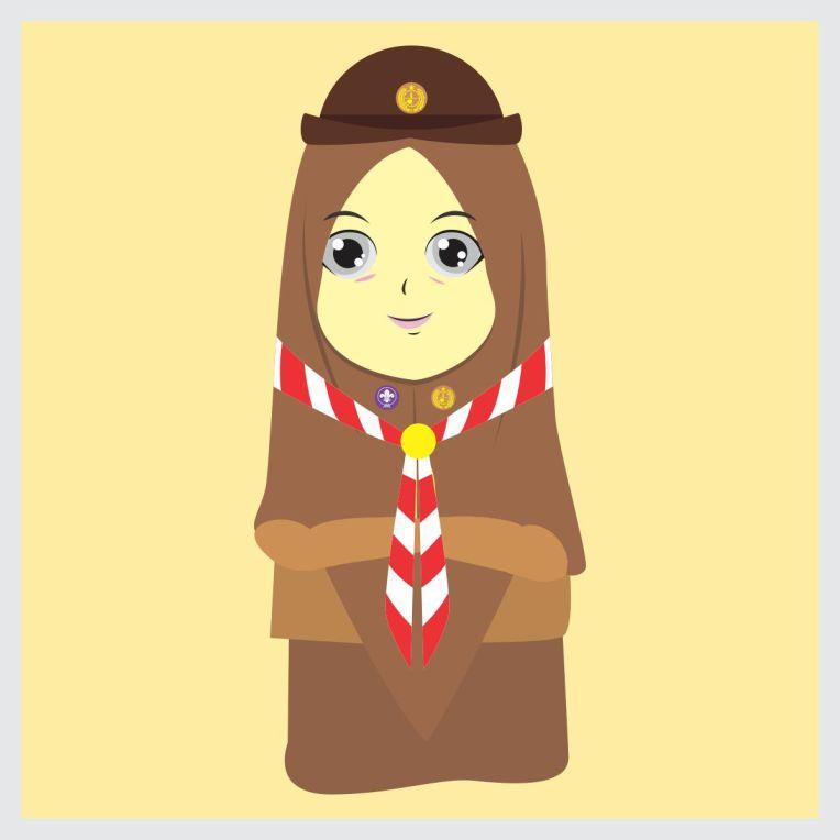 Hijab Scouts