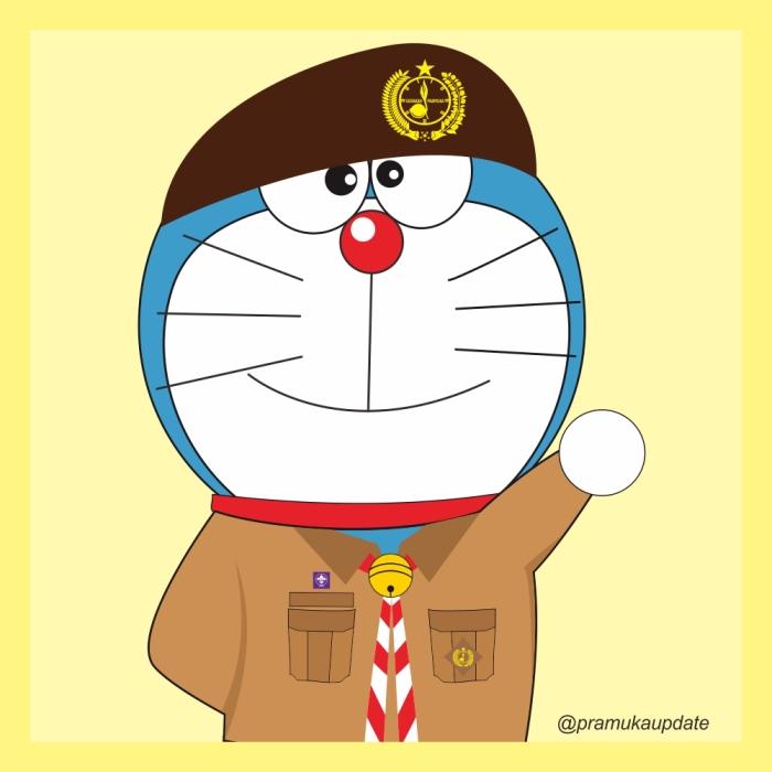 PP Doraemon 1